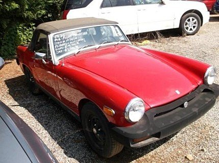 1975 MG Midget for sale 100749581