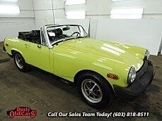 1975 MG Midget for sale 100766265
