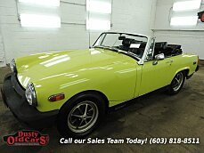 1975 MG Midget for sale 100766265