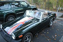 1975 MG Midget for sale 100778119