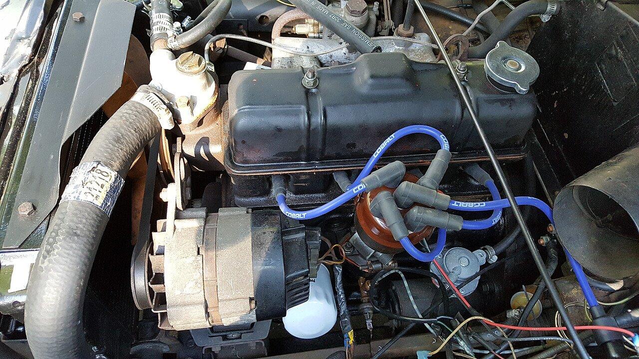 1975 Mg Midget For Sale Near Hackettstown New Jersey 07840 Electrical Wiring 100990591