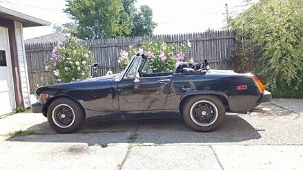 1975 MG Midget for sale 100906561