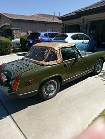 1975 MG Midget for sale 101017002