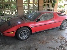 1975 Maserati Merak for sale 100928186