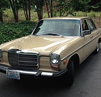 1975 Mercedes-Benz 230 for sale 100894450