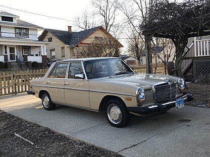 1975 Mercedes-Benz 230 for sale 100971148