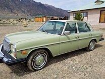 1975 Mercedes-Benz 240D for sale 100909637