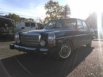 1975 Mercedes-Benz 280 for sale 100736011