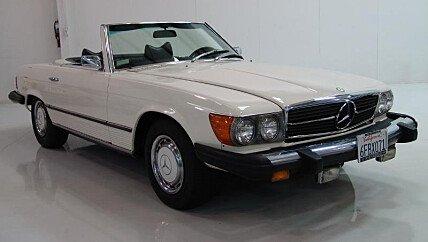 1975 Mercedes-Benz 450SL for sale 100751904