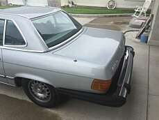 1975 Mercedes-Benz 450SL for sale 100836635