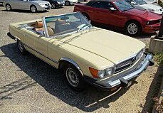1975 Mercedes-Benz 450SL for sale 100792365