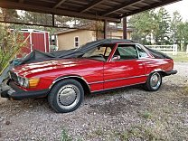 1975 Mercedes-Benz 450SL for sale 100905378