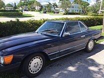 1975 Mercedes-Benz 450SL for sale 100914950