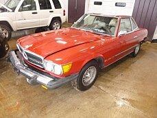 1975 Mercedes-Benz 450SL for sale 100952828