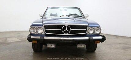 1975 Mercedes-Benz 450SL for sale 100956968