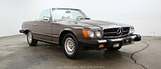 1975 Mercedes-Benz 450SL for sale 100959755