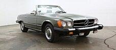 1975 Mercedes-Benz 450SL for sale 100972052
