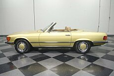 1975 Mercedes-Benz 450SL for sale 100978652