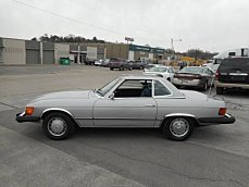 1975 Mercedes-Benz 450SL for sale 100995611