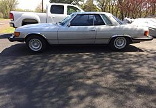 1975 Mercedes-Benz 450SLC for sale 100855523