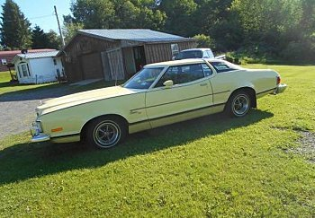 1975 Mercury Cougar for sale 100844066