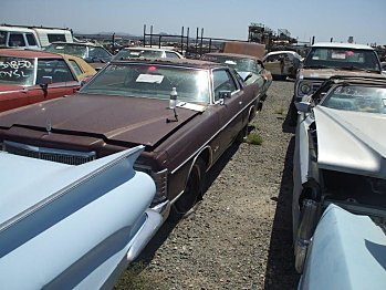 1975 Mercury Other Mercury Models for sale 100741509