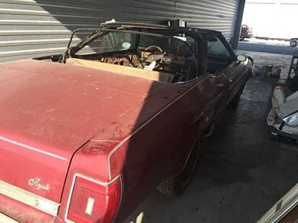 1975 Oldsmobile 88 for sale 100806805
