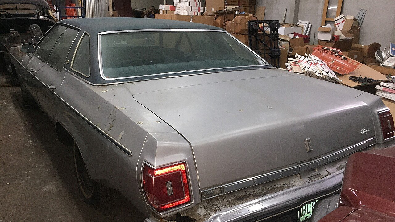 1975 Oldsmobile 88 for sale 100879509