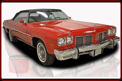 1975 Oldsmobile 88 for sale 100770243