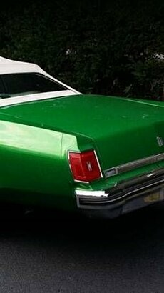 1975 Oldsmobile 88 for sale 100829347