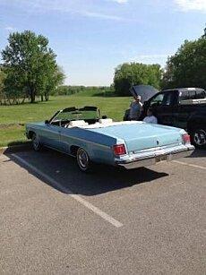 1975 Oldsmobile 88 for sale 100829750