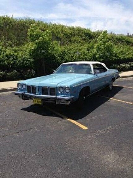1975 Oldsmobile 88 for sale 100829750