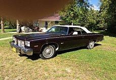 1975 Oldsmobile 88 for sale 100867656