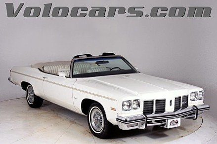 1975 Oldsmobile 88 for sale 100947210