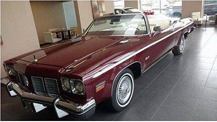 1975 Oldsmobile 88 for sale 100956049