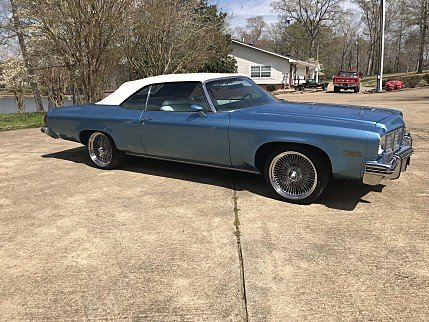 1975 Oldsmobile 88 Royale for sale 100970754