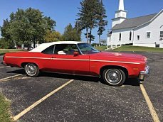 1975 Oldsmobile 88 for sale 100992559