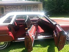 1975 Oldsmobile Ninety-Eight for sale 100804909