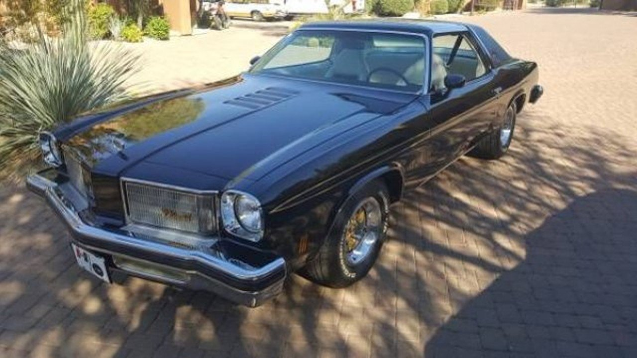 1975 Oldsmobile Other Oldsmobile Models for sale 100960085