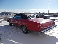 1975 Oldsmobile Other Oldsmobile Models for sale 100881401