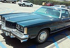 1975 Oldsmobile Toronado for sale 100796188
