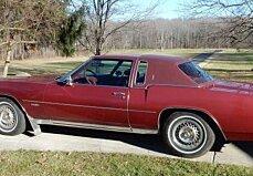 1975 Oldsmobile Toronado for sale 100944653