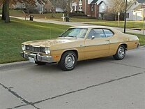 1975 Plymouth Duster for sale 100722288
