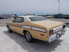 1975 Plymouth Duster for sale 100775443