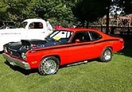 1975 Plymouth Duster for sale 100885071