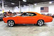 1975 Plymouth Duster for sale 100910107