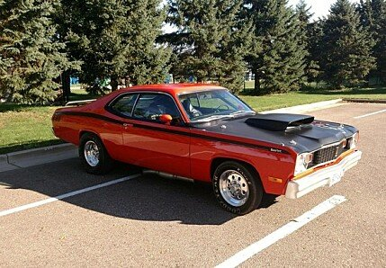 1975 Plymouth Duster for sale 100969137