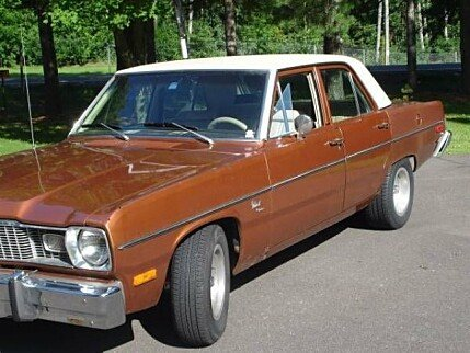 1975 Plymouth Valiant for sale 100829872