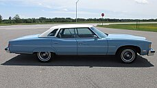 1975 Pontiac Bonneville for sale 100777073