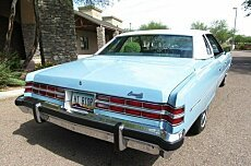 1975 Pontiac Bonneville for sale 100822203